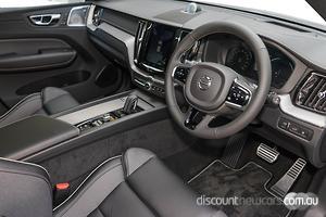2019 Volvo XC60 T8 Polestar Auto 4x4 MY20