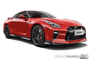 2019 Nissan GT-R Premium R35 Auto AWD MY20