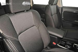 2019 Mitsubishi Outlander ES ZL Auto 2WD MY20