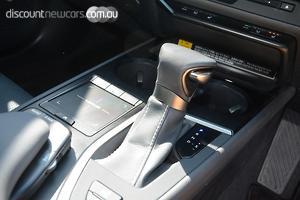 2019 Lexus UX UX200 Sport Luxury Auto 2WD