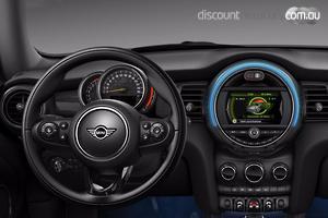 2020 MINI Convertible Cooper Auto