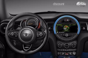 2020 MINI Convertible Cooper S Auto
