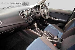 2020 Suzuki Baleno GL Auto