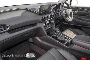 2019 Hyundai Santa Fe Highlander Auto 4x4 MY20
