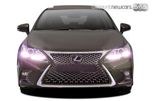 2019 Lexus CT CT200h Luxury Auto
