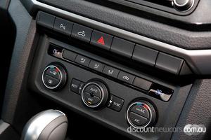 2019 Volkswagen Amarok TDI550 Canyon 2H Auto 4MOTION Perm MY19 Dual Cab
