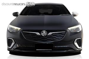 2020 Holden Commodore RS ZB Auto MY20