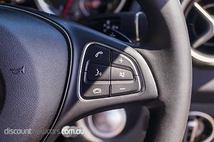 2019 Mercedes-Benz GLA-Class GLA180 Auto