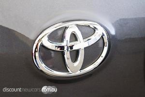 2019 Toyota Landcruiser Prado GX Auto 4x4