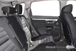 2020 Honda CR-V VTi-S Auto 4WD MY20