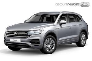 2020 Volkswagen Touareg 190TDI CR Auto 4MOTION MY20