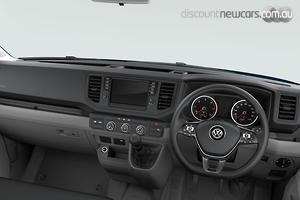 2020 Volkswagen Crafter 35 TDI410 SY1 LWB Manual 4MOTION MY20