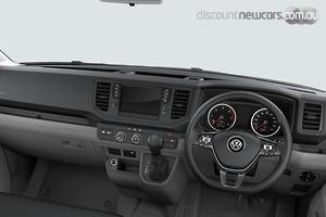 2020 Volkswagen Crafter 55 TDI410 SY1 LWB Auto MY20