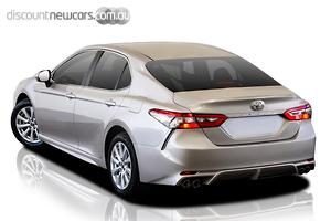 2019 Toyota Camry Ascent Sport Auto