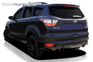 2019 Ford Escape ST-Line ZG Auto AWD MY19.75