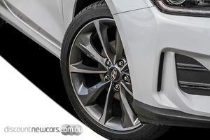 2020 Hyundai Veloster Manual MY20