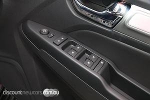 2019 Holden Trailblazer Z71 RG Auto 4x4 MY20