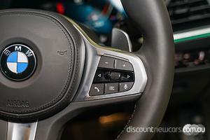 2019 BMW 3 Series M340i xDrive G20 Auto M xDrive