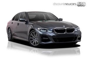 2020 BMW 3 Series 320i M Sport G20 Auto