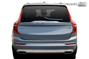 2020 Volvo XC90 D5 Momentum Auto AWD MY20