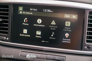 2020 Kia Sportage SX+ Auto 2WD MY21