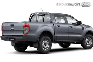 2019 Ford Ranger XL PX MkIII Auto 4x4 MY20.25 Double Cab