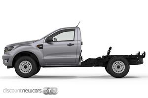 2021 Ford Ranger XL Hi-Rider PX MkIII Auto 4x2 MY21.75