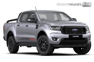 2020 Ford Ranger FX4 PX MkIII Auto 4x4 MY20.25 Double Cab