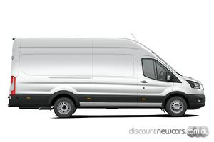 2021 Ford Transit 470E VO Manual MY21.25