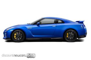 2021 Nissan GT-R Track Edition R35 Auto AWD MY20