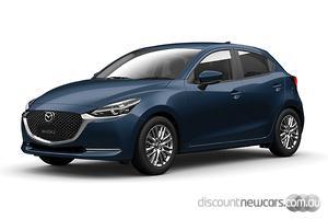 2019 Mazda 2 G15 Evolve DJ Series Auto