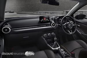2021 Mazda 2 G15 Pure DL Series Manual