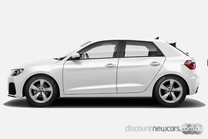 2020 Audi A1 35 TFSI Auto MY20
