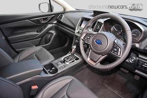 2019 Subaru Impreza 2.0i Limited Edition G5 Auto AWD MY19