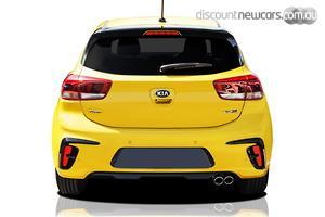 2020 Kia Rio GT-Line Auto MY20