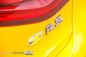 2020 Renault Megane R.S. Sport Auto