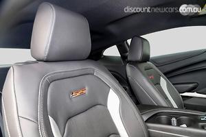 2019 Chevrolet Camaro 2SS Manual MY19