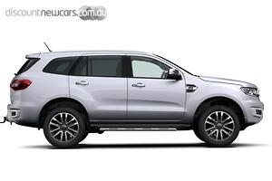 2020 Ford Everest Titanium UA II Auto 4WD MY20.25