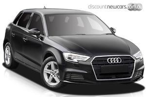 2020 Audi A3 30 TFSI Auto MY20