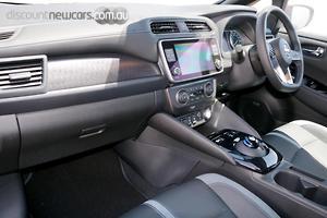 2021 Nissan LEAF ZE1 Auto