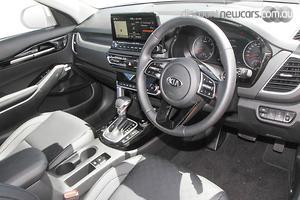 2021 Kia Seltos GT-Line Auto AWD MY21
