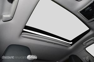 2020 Lexus RX RX350L Luxury Auto 4x4