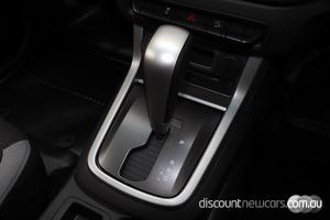 2020 Holden Colorado LS RG Auto 4x2 MY20