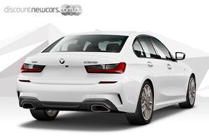 2020 BMW 3 Series M340i xDrive G20 Auto M xDrive