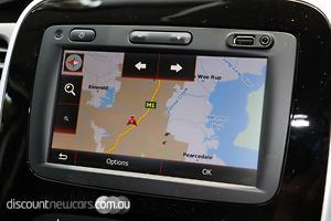2020 Renault Trafic Premium 125kW LWB Auto