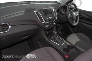 2020 Holden Equinox Black Edition EQ Auto FWD MY20