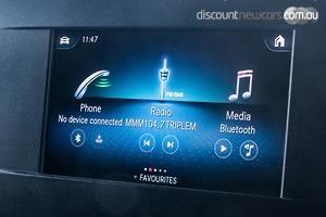 2021 Mercedes-Benz Sprinter 316CDI LWB Manual RWD