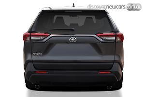 2019 Toyota RAV4 GX Auto 2WD