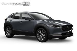 2019 Mazda CX-30 G20 Evolve DM Series Auto