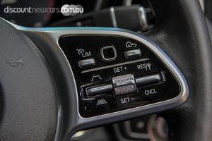 2020 Mercedes-Benz C-Class C300 Auto